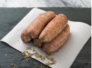 Italian Sweet Sausage with Fennel