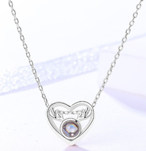 Load image into Gallery viewer, Bold Love Pendant