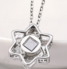 Load image into Gallery viewer, Merkaba Pendant