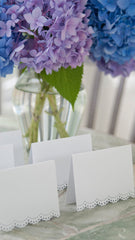 Escort Cards/ Place Cards