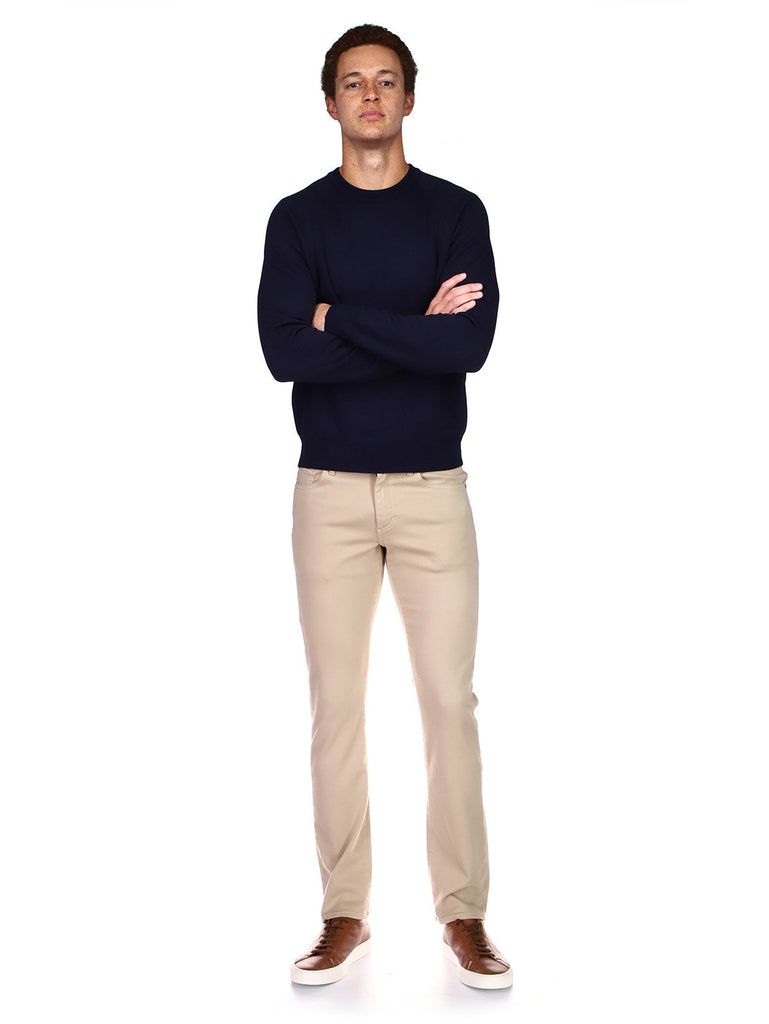 Russel Slim Straight 5-Pocket in Alder