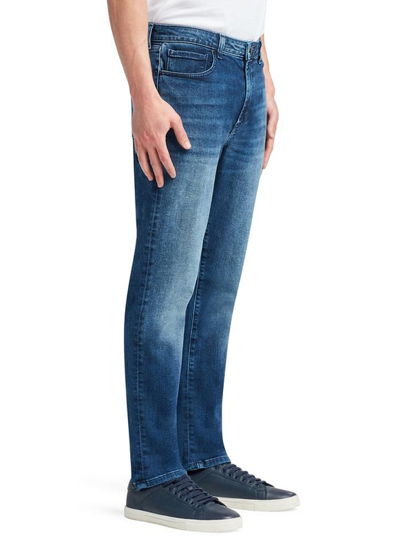 Deniro Montreal Slim Straight Denim