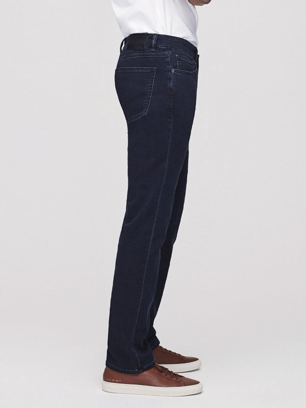 Russell Slim Straight Denim in Social