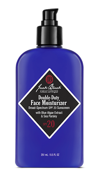 Double-Duty Face Moisturizer SPF 20 8.5 OZ.