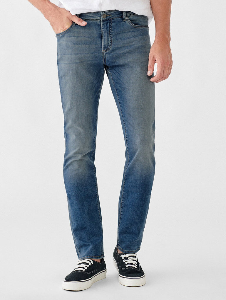 Nick Slim Denim in Riverhead