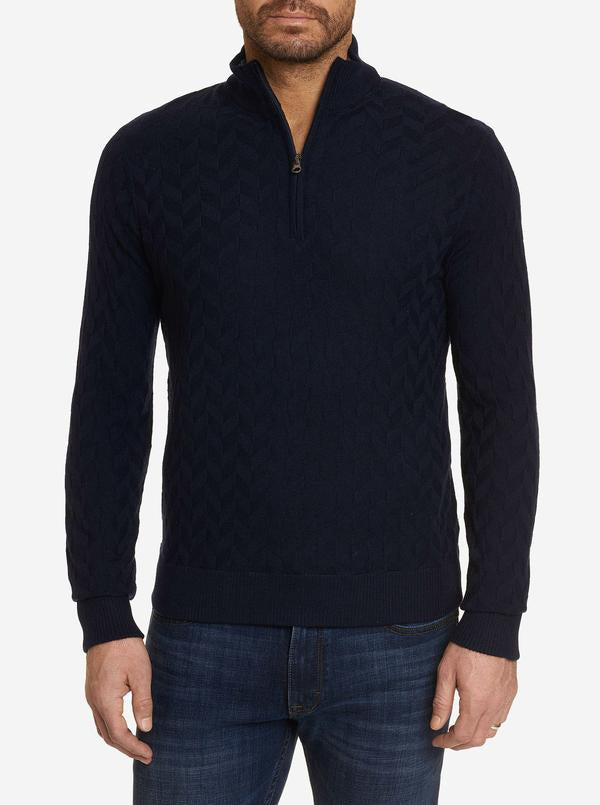 The Vasa Pullover Sweater