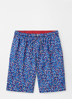 Shaker & Suds Swim Trunk