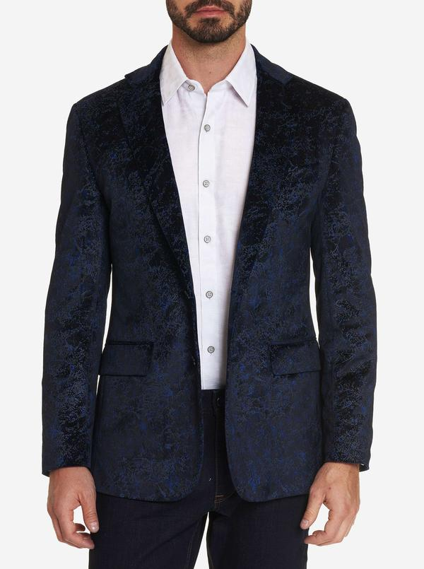 Magic Ink Sport Coat