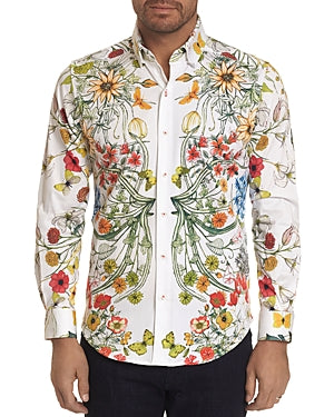 Flourish Sport Shirt