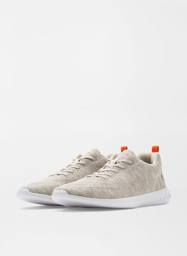 Hyperlight Glide Sneaker in Stone