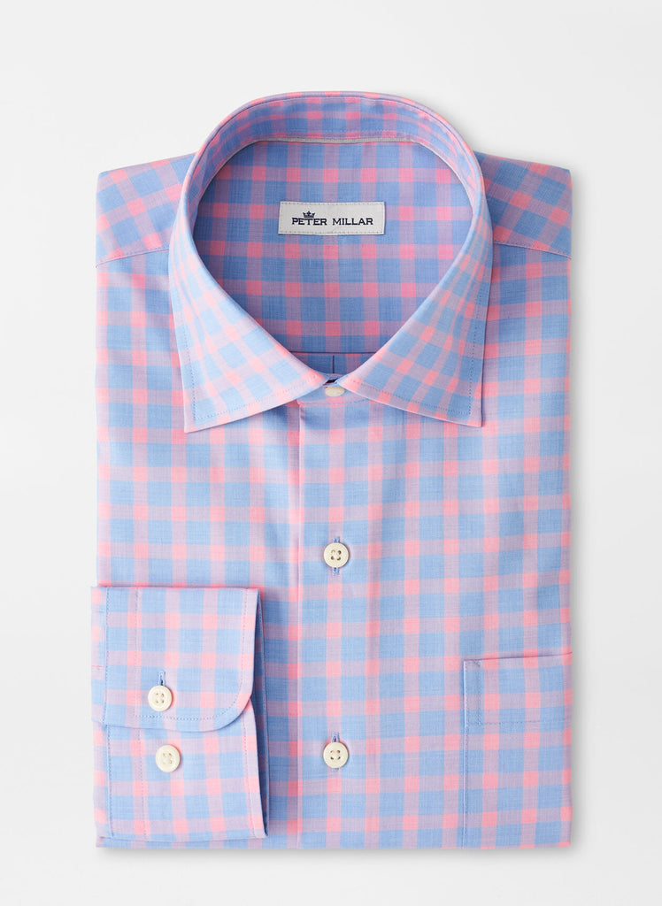 Crown Ease Cooper Sport Shirt