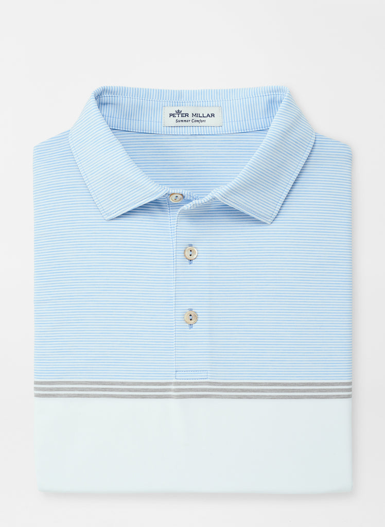 Aycock Performance Polo