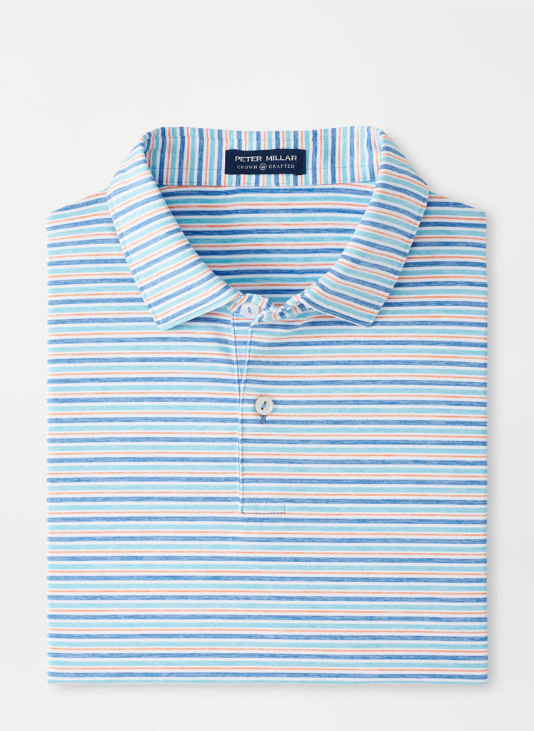 Soul Performance Jersey Polo
