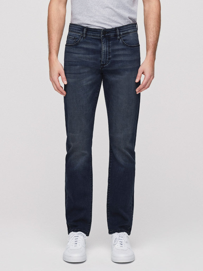 Russell Slim Straight Denim in Utopia