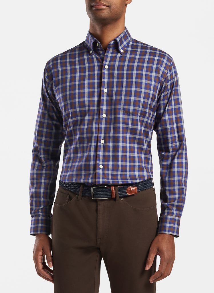 Patton Sport Shirt