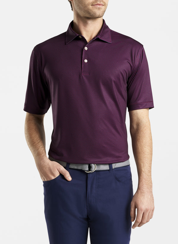 Bloomsbury Performance Polo