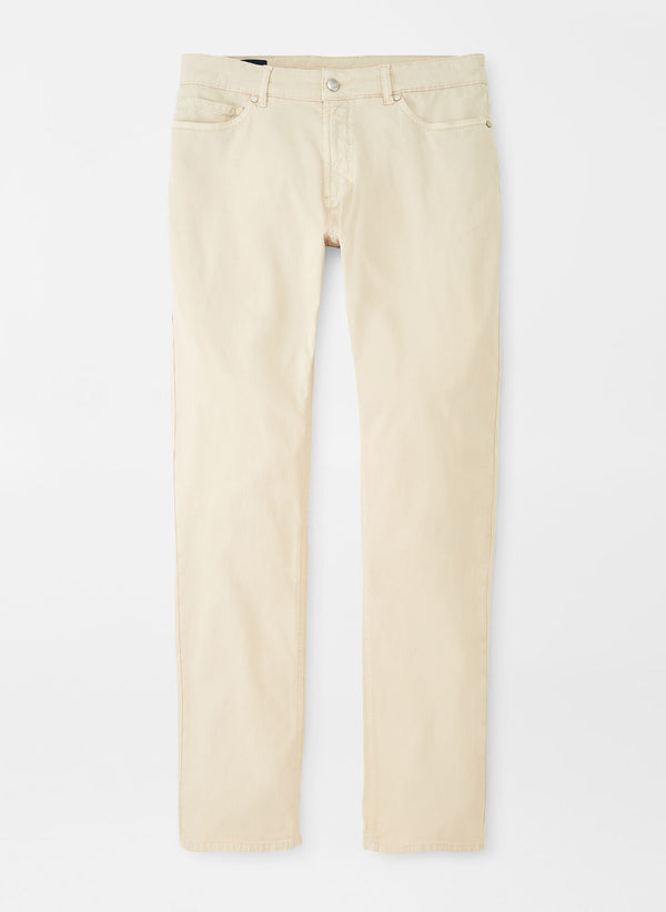 Wayfare Five-Pocket Pant- Basics