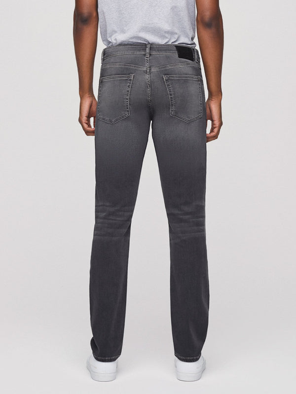 Russell Slim Straight Denim in Starship