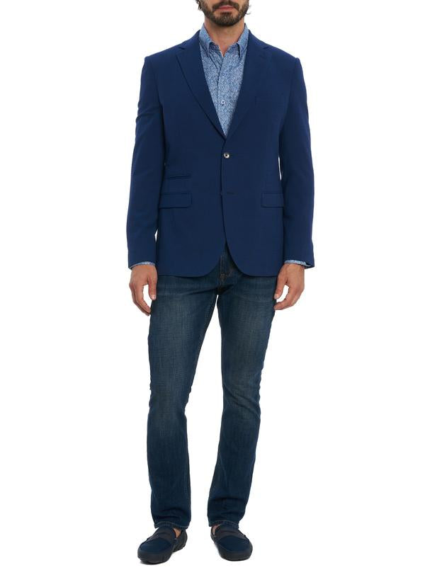 Stella Blue Sport Coat