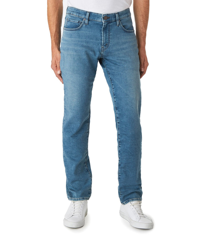 Kane French Terry Denim