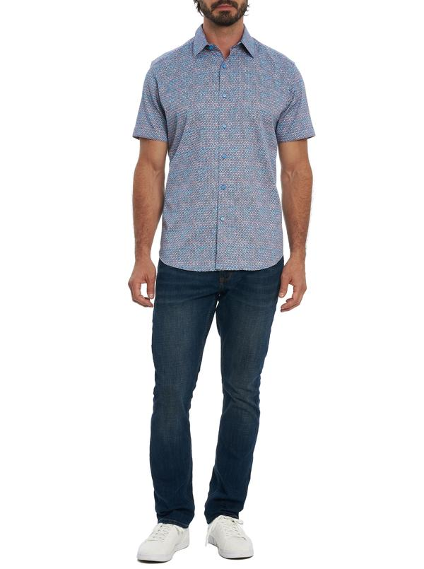 Nesmith Short Sleeve Shirt