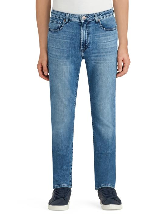 Deniro Slim Straight Denim