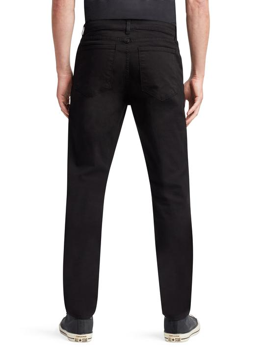 Deniro Noir Slim Straight Five Pocket