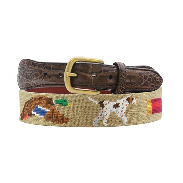 Southern Sportsman Crocodile Belt
