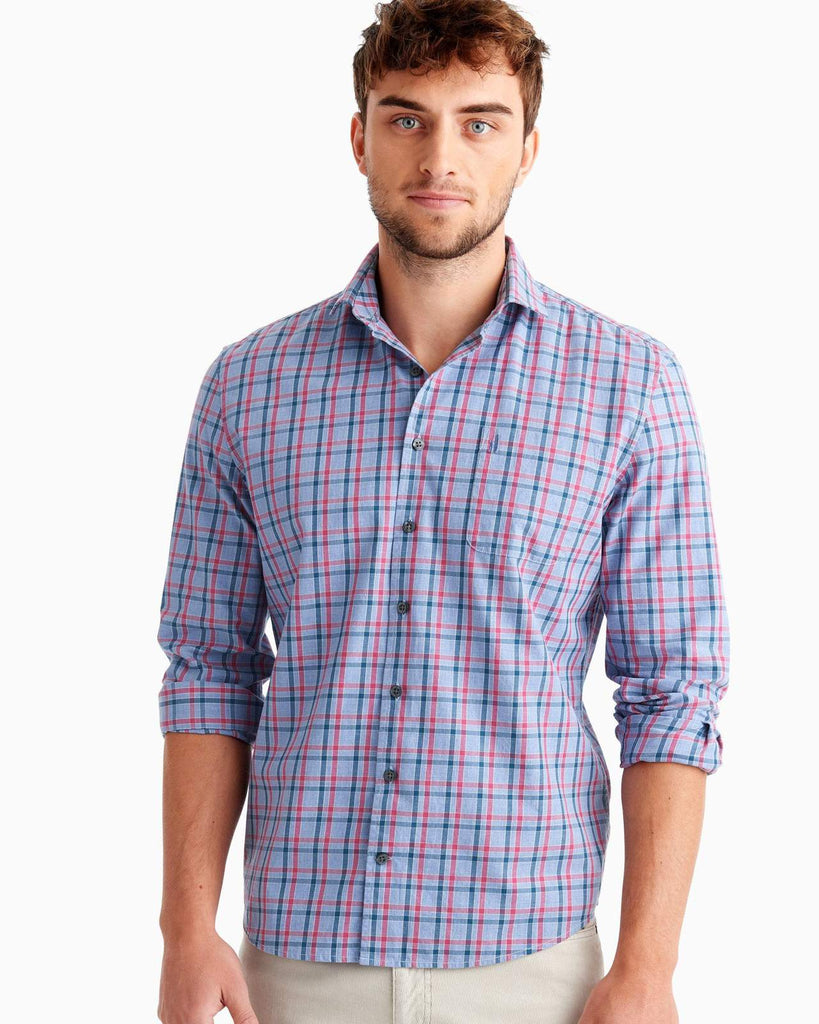 Bubba Hangin' Out Button Down Shirt