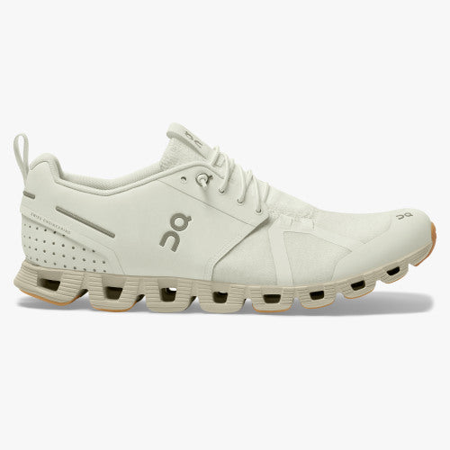 Cloud Terry Sneaker