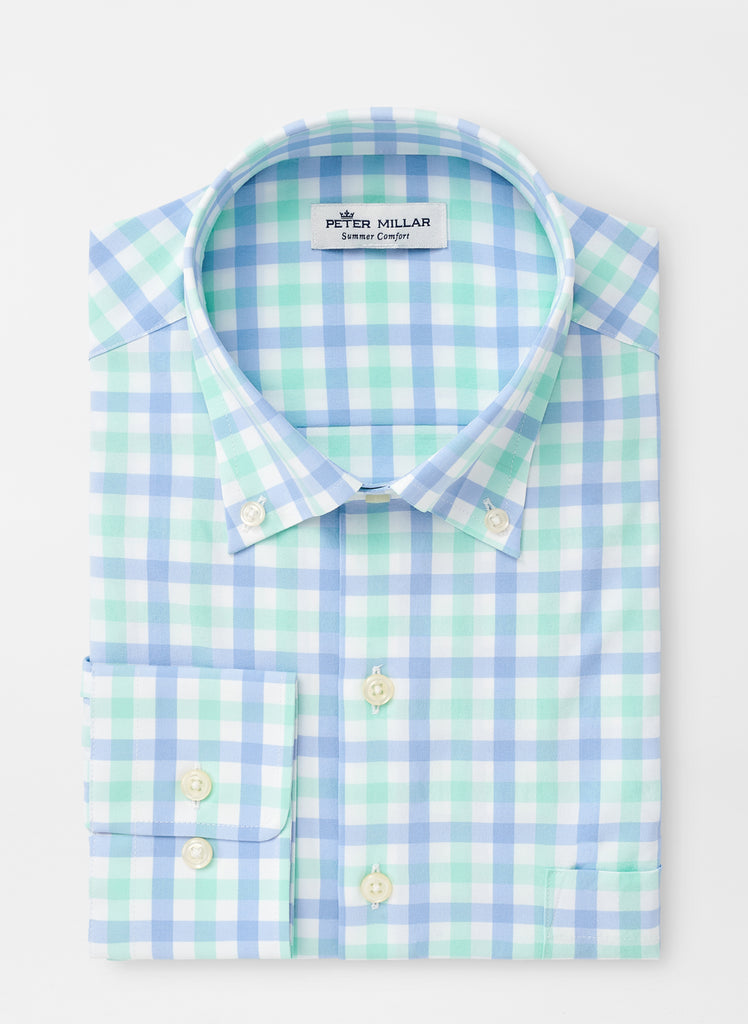 Cornelius Natural Touch Sport Shirt