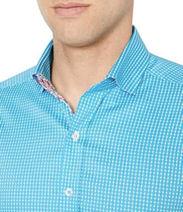 Belden Check Shirt