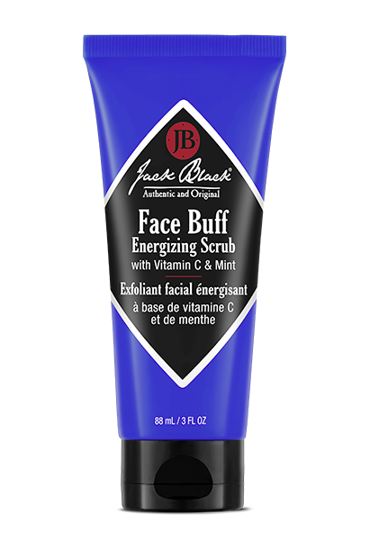 Face Buff Energizing Scrub 3 OZ.