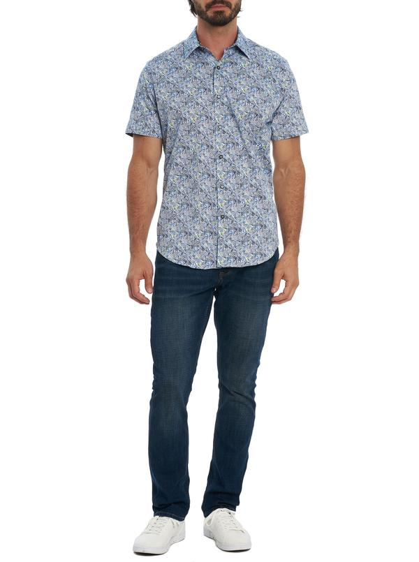 Ballard Short Sleeve Shirt