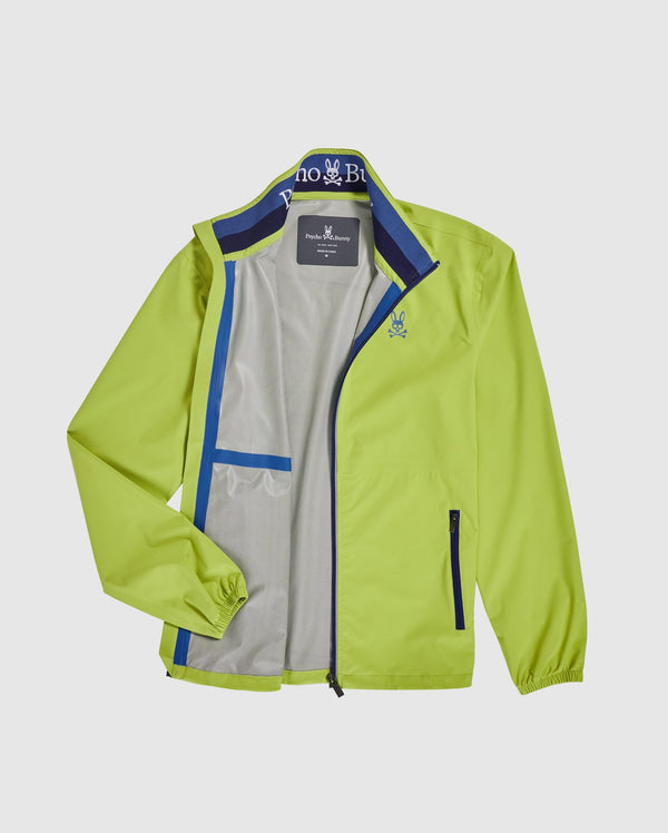 Thornley Golf Jacket