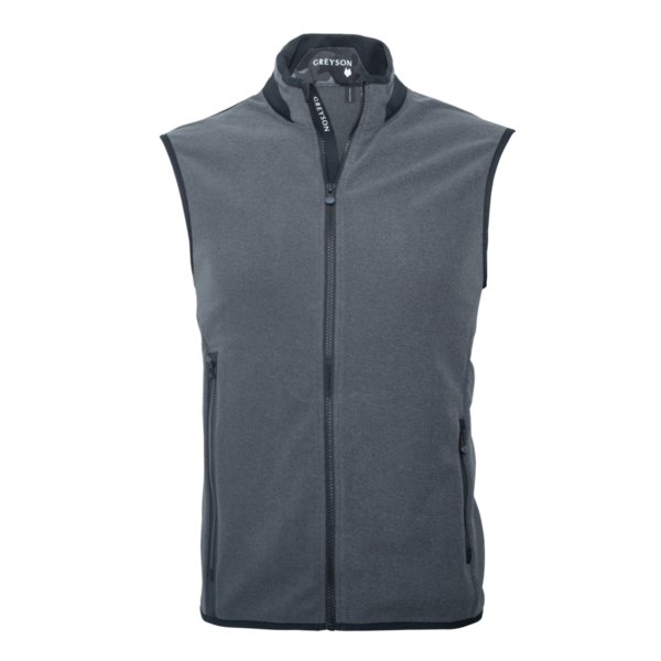 Senesqua Fleece Vest