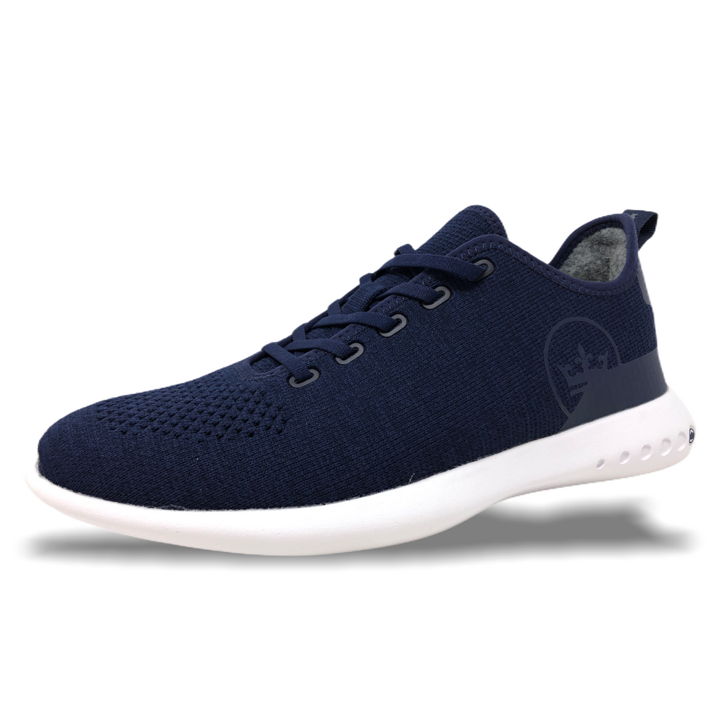 Hyperlight Glide Sneaker in Navy