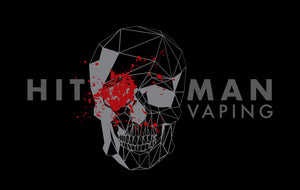 Hitman Vaping