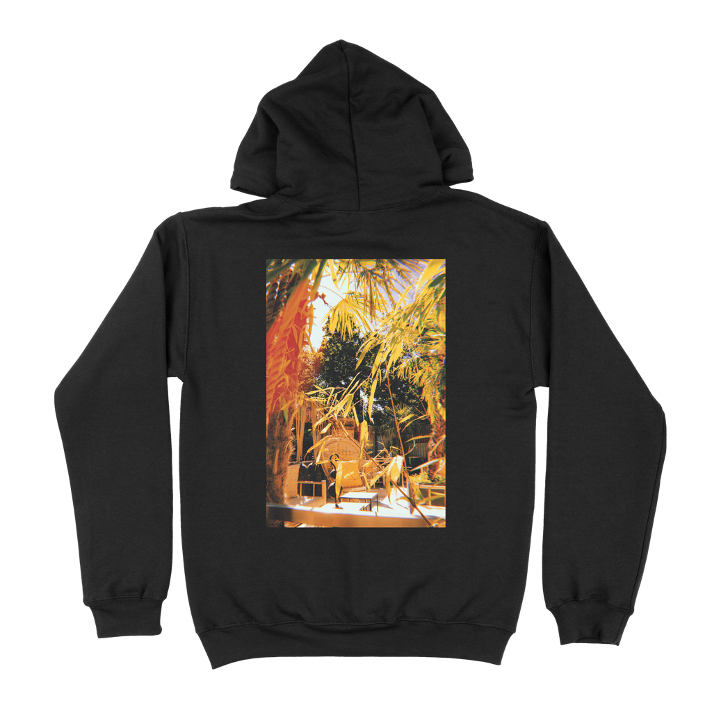 Day Club Palm Trees - Hoodie
