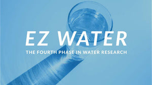 "Adya Clarity Creates 4th Phase ""EZ"" Water"