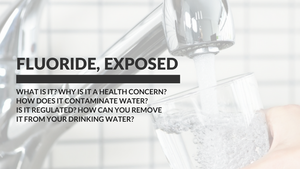 Chemicals 101: Fluoride, Exposed