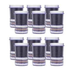 4-Layer Earth Replacement Water Filter - Case (12) Wholesale