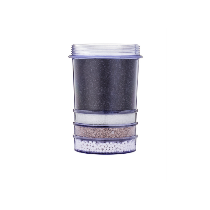 4-Layer Earth Replacement Water Filter