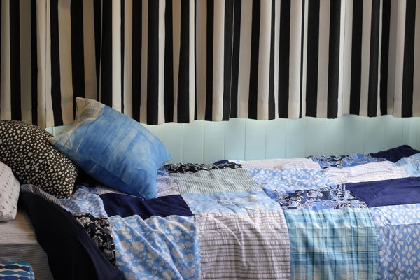 Duvet Covers in Blues