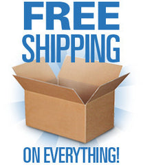 Free Freight on Ice Maker Parts