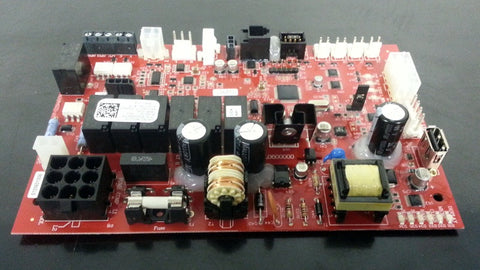 000008309 Manitowoc Control Board for Indigo Ice Machines
