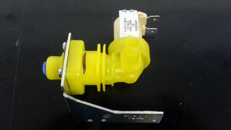 Manitowoc Kool-Aire Water Inlet Valve 000009123