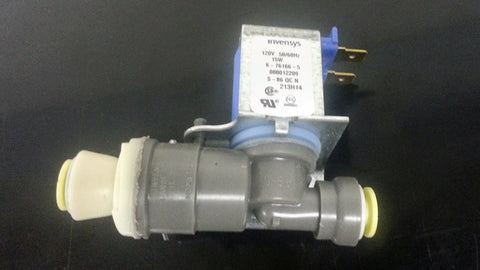 Manitowoc SM50A Water Inlet Valve - 000012987
