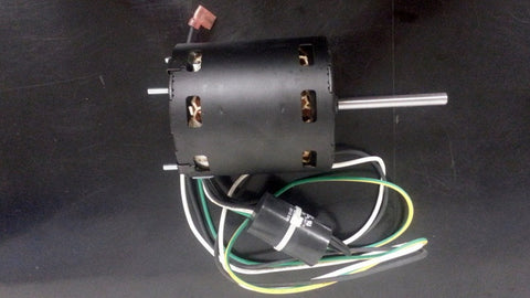 Manitowoc Fan Motor 2412939 208-230v - Marathon Electric