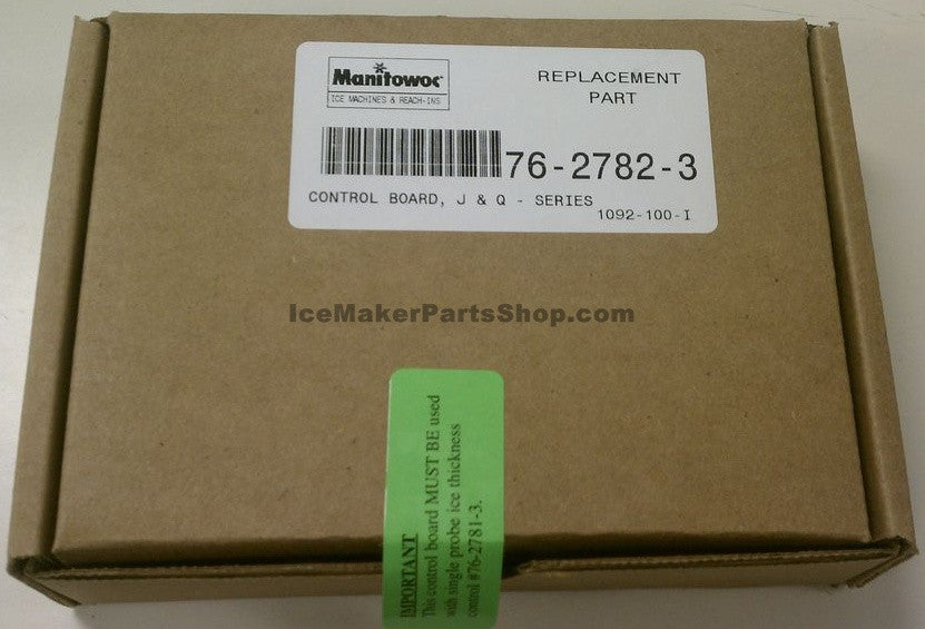ice maker parts manitowoc control board 7627823 free shipping on ice machine